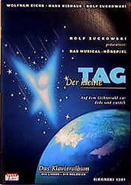 Eines der schönsten und bekanntesten Kindermusical von Rolf Zuckowski in leicht verständlicher Form incl. Harmonien für andere Instrumente und Texte zum Mitsingen.