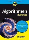 Algorithmen für Dummies - John Paul Mueller