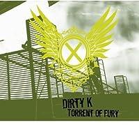 Torrent of Fury
