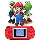 5-inch 3 Pieces / Set of 5-inch Super Mario BrosAction Doll Toy .Mario, Luigi, Yoshi +Handheld Game Machine