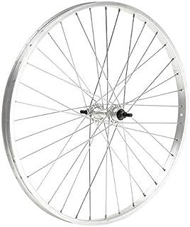 Ruota posteriore per bici con dado BIKE ORIGINAL 700C RL