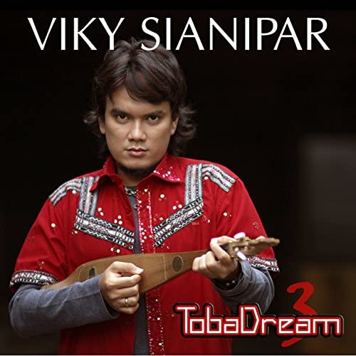 Viky Sianipar