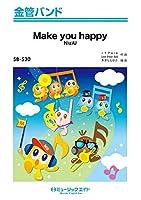MAKE YOU HAPPY (金管バンド)