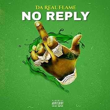 No Reply
