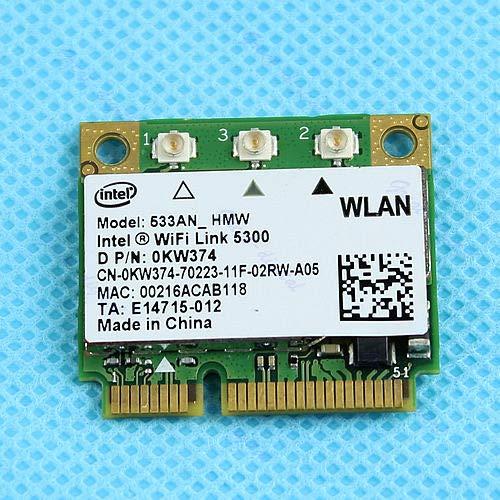 Ontracker OKW374 533ANHMW - Tarjeta WLAN (Wi-Fi, 5300, mitad miniatura)