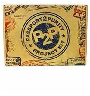 Family Life 985540 Passport2Purity Project Kit