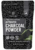 Activated Charcoal Powder Food Grade, 1 lb. Activated Coconut Charcoal Powder, Activated Charcoal Bulk, Activated Charcoal Teeth Whitening Charcoal Powder, Face Mask Charcoal Powder.