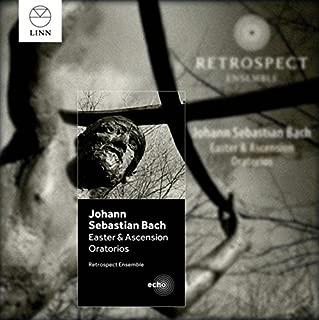 Best bach oratorio ascension Reviews