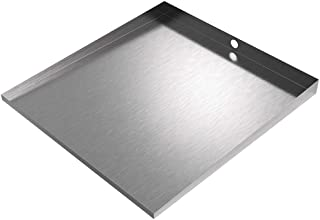 Best washer pan for pedestal Reviews