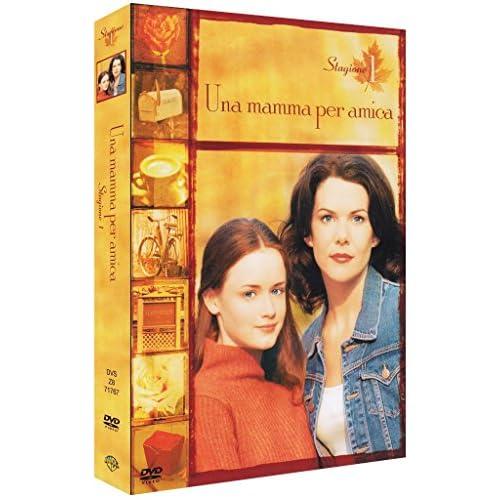 Una Mamma Per Amica Stg.1 (Box 6 Dvd)