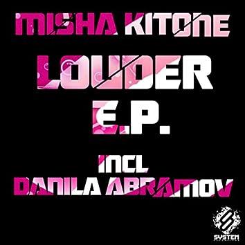 Louder EP (Incl. Danila Abramov)