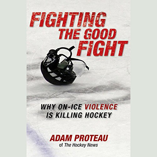 Fighting the Good Fight audiobook cover art