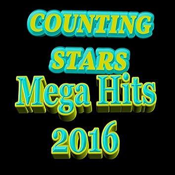 Counting Stars Mega Hits 2016 (Best of USA Chartshits 2016)