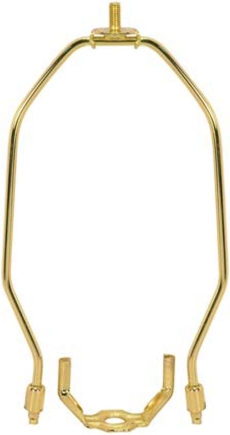 Satco 90-923 Heavy Harp Duty Max 90% OFF Kansas City Mall Color