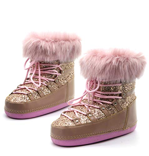 Kid Moon Boots