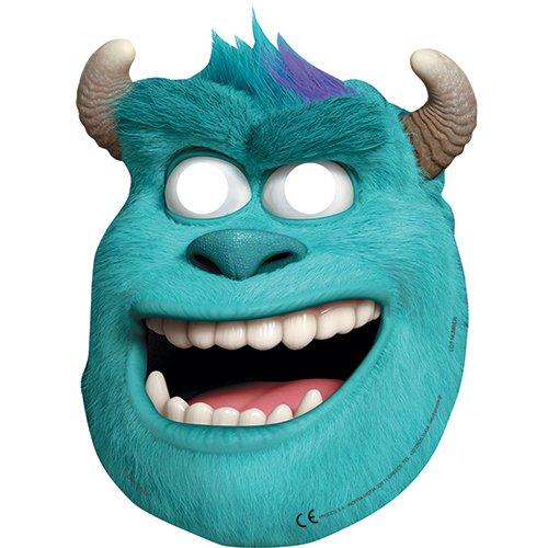 Disney Monsters University Party Masques, Lot de 6