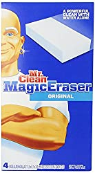 More magic erasers
