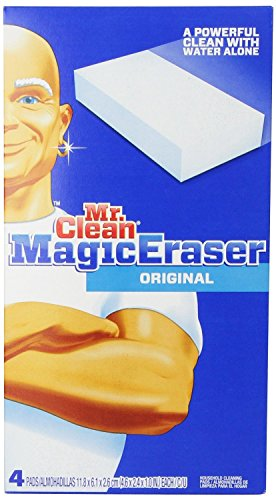 Mr. Clean Magic Cleaning Eraser