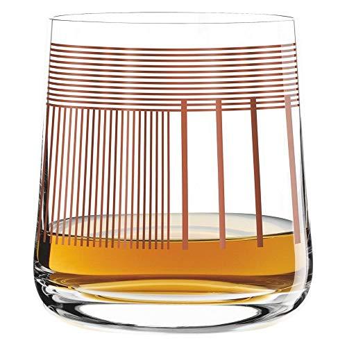 RITZENHOFF Next Whisky Whiskyglas von Piero Lissoni, aus Kristallglas, 250 ml