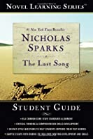 The Last Song (Novel Learning Series)
