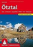 51BnoGV6vkS. SL160  - Weitwandern am Ötztaler Urweg - In 12 Etappen rund um das Ötztal in Tirol