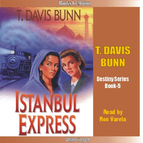 Istanbul Express cover art