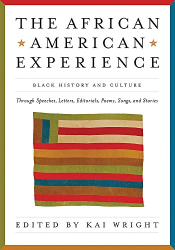 African American Experience: Black History and Culture...