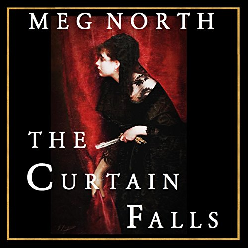 The Curtain Falls cover art
