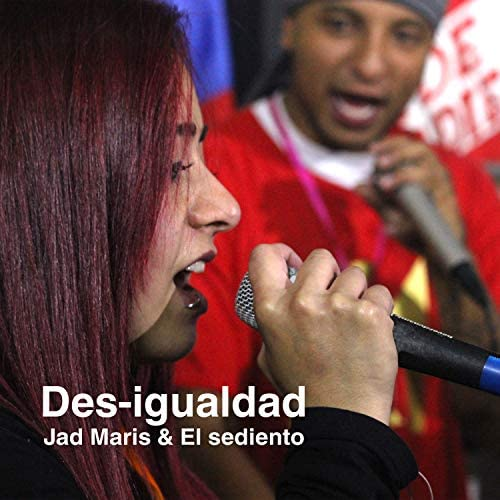 KAIMAS KALLPA, Jad Maris & El Sediento