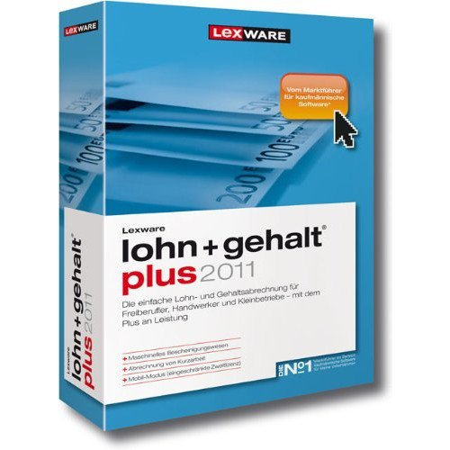 Lexware lohn + gehalt training f...