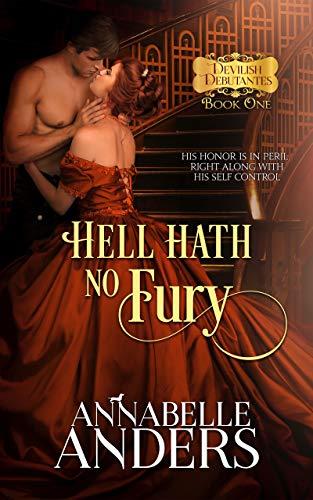 Hell Hath No Fury (Devilish Debutantes Book 1)