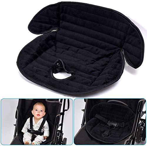 Sitzauflage für Babyschale Kindersitz, Autositz Wasserdichte Einlage, Auslauffreies Pad Töpfchentraining, Sitzschoner für Säuglinge Kleinkinder Auto, Wasserabsorbierend, Waschbare Sitzeinlagen