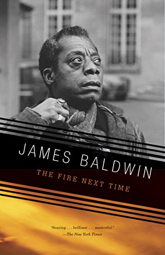 The Fire Next Time (Vintage International) (English Edition)