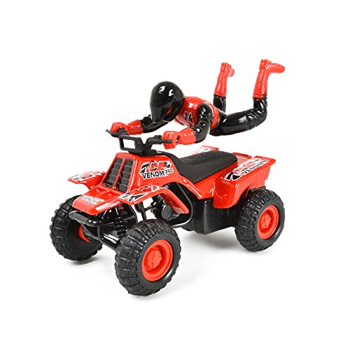 Wonder Kids Wonderkids – m15026 – 2016 – Quad Metal + Treiber