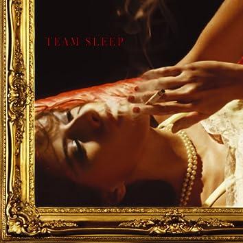 Team Sleep (U.S. Release)