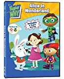 Super Why: Alice in Wonderland