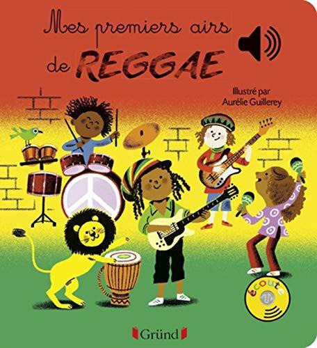 Mes premiers airs de reggae