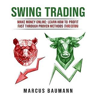 Swing Trading: Make Money Online cover art