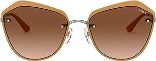 Vogue Eyewear UV protected Cat Eye Sunglasses
