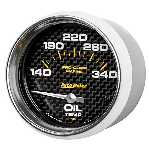 autometer carbon fiber - 9