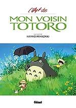 L'Art de Mon voisin Totoro - Studio Ghibli de Hayao Miyazaki
