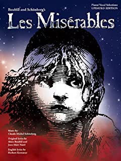 Best les miserables sheet music free Reviews