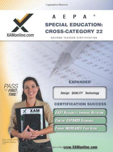 AEPA Special Education Cross-Category 22