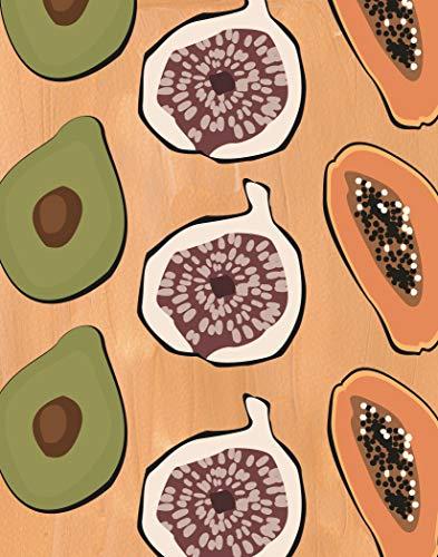 fruit art - 9