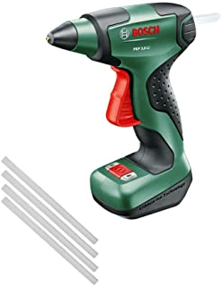 comprar comparacion Bosch PKP 3,6 LI - Pistola de pegar, 50 W, 3.6 V (ref. 0603264600)