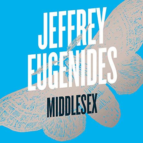 Couverture de Middlesex