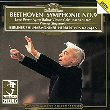 Beethoven: Symphony No. 9 in D Minor, Op. 125 (Choral Symphony)