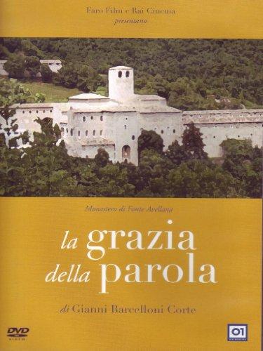 La grazia della parola [Italia] [DVD]
