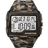 orologio digitale uomo Timex Grid Shock casual cod. TW4B07300
