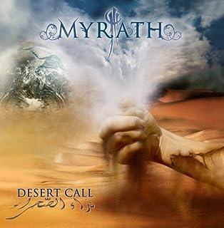 Desert Call by Myrath (2010-03-09)